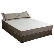 "Cascade 8"" Cool Gel Memory Foam Mattress"